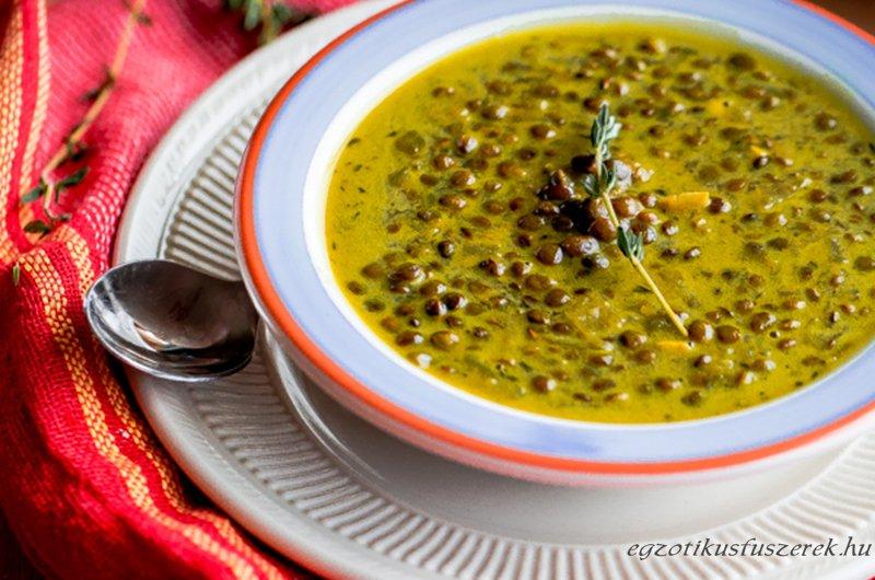 Puy Lencse Főzelék Kókusztejjel Indiai módra - Indiai konyha ... fb98ba01e5