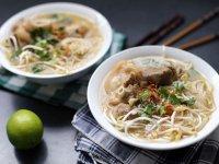 Vietnámi Csülökleves, Bánh Canh Gió Heo