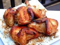 Gyömbéres Csirke Indonéziából
