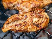 Bluegrass Csirke Grill
