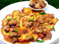 Kínai Omlett - Egg Foo Yong