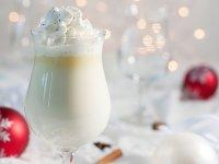 Fehér Karácsony Kakaó