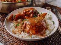 Adobo Csirke - Második Változat