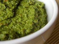 Zöld thai currypaszta
