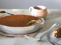 Earl Grey Tiramisu - Tiramisu másképp