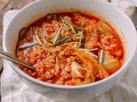 Kimchi Ramen Leves - Gyorsan és Egyszerűen