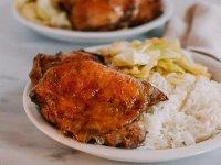 5 íz Csirkecomb - Umami Csirkecombok