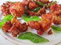 Gobi, indiai karfiol