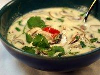 Tom Kha, Thai leves egyszerűen