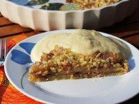 A klasszikus angolszász Apple Pie