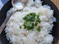 A tökéletes rizs főzése