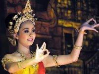 Thai fűszerek, hozzávalók