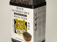 Rizs - Fekete Thaiföldi 1 kg
