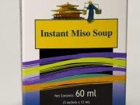 Miso Leves - Instant, 5 adag