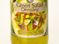 Salátaöntet - Zöldchilis, 295 ml