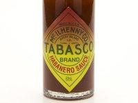 Tabasco Habanero Extra Erős Chiliszósz 60 ml