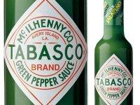 Tabasco Zöld Jalapeno Szósz 60 ml