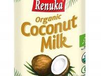 Kokusztej, Organikus 400 ml, 17%-os