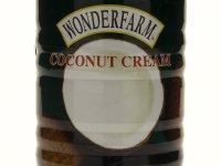Kókuszkrém -  Kókuszdió krém 400 ml