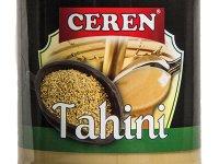 Tahini, Szezámmagpaszta 600g