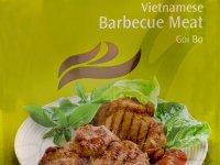 Vietnami Barbecue Húspác - Marinád AHG 50 g