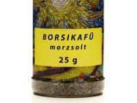 Borsikafű, morzsolt - Fűszerszóróban, 25 g
