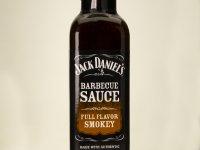 Jack Daniel's BBQ Szósz, Full Flavor Smokey