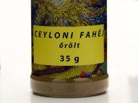 Fahéj, Ceyloni, őrölt Fűszerszóróban 35g
