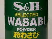Wasabi por - igazi Japán wasabival 30g