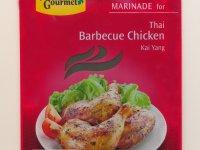 Thai Barbecue Csirke Pác-Fűszerkrém AHG