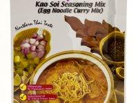 Thai Tésztás Curry - Kao Soi Fűszerkrém Lobo