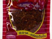 Hal és Chili Keverék - Na-Rok Thai ízesítő