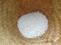 Gőzölő - Ragacsos Rizsnek, Laosz Bambusz Gőzőlö