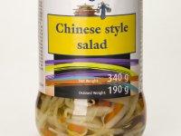 Kínai Saláta - Édes-savanyú 340g
