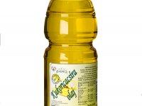 Kukoricacsíra olaj - Hidegen sajtolt, 1 literes