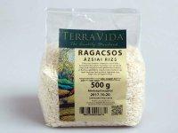 Rizs - Ragacsos (Glutinous) ázsiai rizs