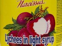 Licsi Gyümölcskonzerv, Prémium 567 g