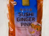 Sushi Gyömbér Rózsaszín - 240 g