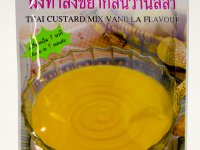 Thai Vanília Puding - 1 perc alatt kész