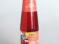 Chili Olaj, csípős - Prémium LKK