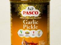 Fokhagyma Pickle - Savanyúság, enyhe, Pasco 270g