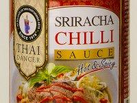 Sriracha Chiliszósz - TD 250ml