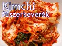 Kimchi Koreai Fűszerkeverék - Lobo 100g