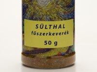 Sülthal Fűszerkeverék - Fűszerszóróban 50g
