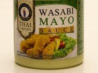 Wasabi Majonéz - FG 200ml