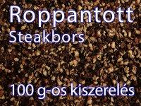 Steakbors, Roppantott Feketebors 100 g-os kiszerelés