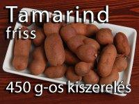 Tamarind, friss - 450 g-os kiszerelés