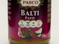 Balti Curry Főzőpaszta, Pasco 270g