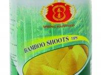 Bambuszrügy Csúcsok Vízben, 567 g