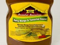 Mango és Tamarind Szósz, Csípős 300 ml